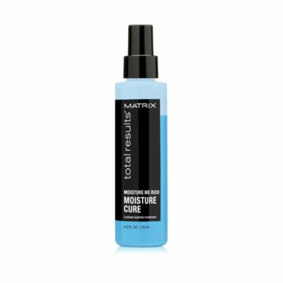 Matrix Total Results Moisture Cure Hydration Treatment