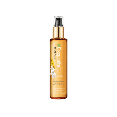 Biolage Exquisite Oil Protective Treatment For All Hair Types
