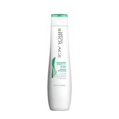 Biolage Scalp Sync Cooling Mint Shampoo