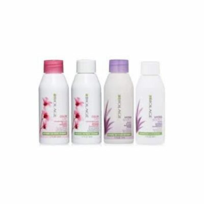 Matrix Biolage Mini Shampoo and Conditioner