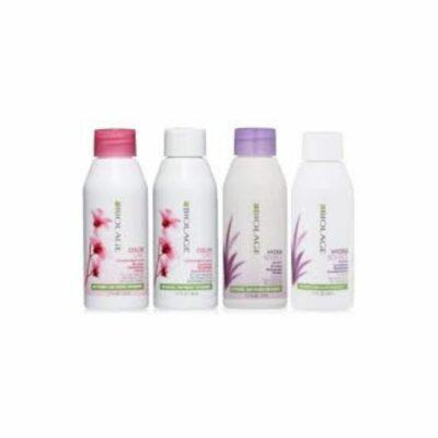 Matrix Biolage Mini Shampoo and Conditioner