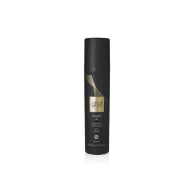 ghd straight on straight and smooth spray