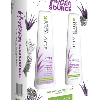 Hydra Source Gift Pack
